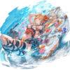 土属性 水着ヴィーラ 季節限定 グラブル スマホ ゲーム攻略 ブログ 03
